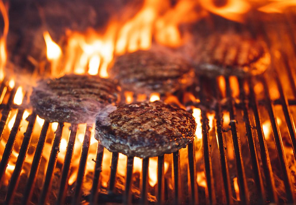 barbecue come si fa